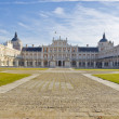The Royal Palace of Aranjuez (Spain) — Stock Photo #28552335