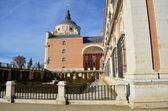 The Royal Palace of Aranjuez (Spain) — Stock Photo