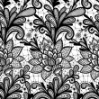 Vintage floral seamless pattern. — Stock Vector #14696547