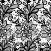 Vintage floral seamless pattern. — Stock Vector