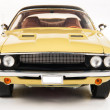 Stock Photo: Challenger R T 1970