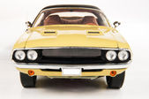 Challenger R T 1970 — Stock Photo