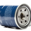 Stock Photo: Engine Oil Filter