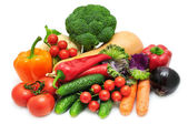 Vegetable — Foto Stock
