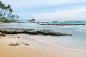 Pintoresco paisaje marino — Foto de Stock