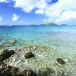 Isla Culebra — Stock Photo