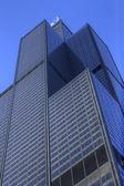 Willis Tower — Stock Photo