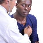 Medical examination — Stock Photo #25700361