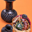 Mexican handicrafts from Oaxaca — Stock Photo