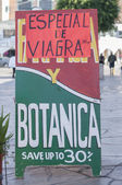 Viagra special — Stock Photo