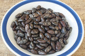 Bowl of Cacao — Stock Photo