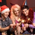 weihnachtliche Stimmung — Stockfoto #11104483