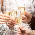 Cheers! — Stock Photo #11107267