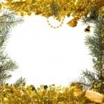 Christmas frame — Stock Photo #11148008