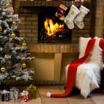Waiting for Christmas — Stock Photo #11148477