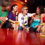 In the nightclub — Stock Photo #11340918