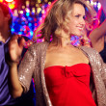 Rhythm of party — Stock Photo #11666098