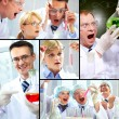 Medical discovery — Stock Photo #12224110