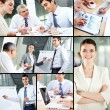 Concetto di business — Foto Stock