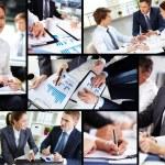 biznes zawód — Zdjęcie stockowe