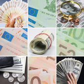 Money — Stock Photo