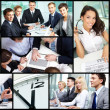 Business occupation — Stock Photo #12731306
