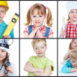 Children — Stock Photo #12731672