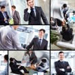 Business situations — Stock Photo #12731683