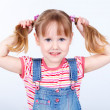 Denim cutie — Stock Photo #13723979