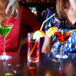 Three cocktails — Stock Photo #13724335