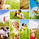 Letní — Stock fotografie