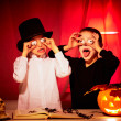 Halloween horror — Stock Photo #16040757