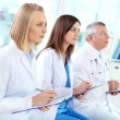 Medical education — Stock Photo #16043913