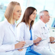 medical education — Stock Photo