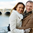 Affectionate couple — Stock Photo #16049553