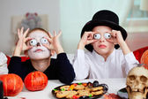 Halloween fun — Stock Photo