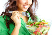 On a diet — Stock Photo