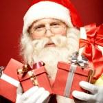 Christmas tradition — Stock Photo