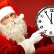 Hurry for Christmas — Stock Photo #16052489