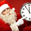Five minutes to Christmas — Stockfoto #16052509