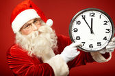 Hurry for Christmas — Foto Stock