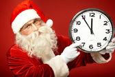 Noel için acele — Stok fotoğraf