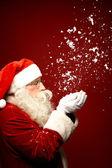 Vánoční zázrak — Stock fotografie