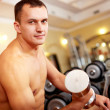 Weightlifter -  