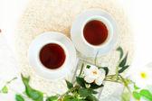 Tè per due — Foto Stock