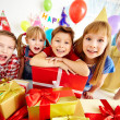 Happy kids — Stock Photo #17138941