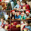 Merry Christmas! - Stock Photo