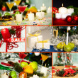 Christmas still-life - Foto de Stock  