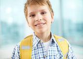 Grundskolan eleven — Stockfoto