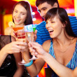 Cheers — Stock Photo #17142867